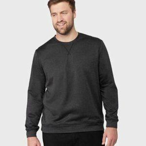 WEATHERPROOF 32 DEGREES Mens CREW NECK Pullover